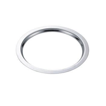 福満家鍋用IHクッキングヒュタ専用鋼輪180 mm 288 mm 298 mm 195 mm平面式鋼輪