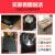 乐创(lecon)组み込みIH Kuc hiーta電気陶炉シングルレンジ家庭用商用大出力電磁かまど平面IH Kuc hiーtaーLC 30-3