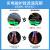 暗渠科(HANKE)IHクッキングヒーター家庭用タッチパネル鍋セット2100 W大火力輸入微結晶パネル付き鍋鍋鍋鍋セット多機能セット