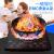 アモンIHクッキングヒーアミ28 H 2強鍋タッチ式爆発炒めのパワーは3000 Wで、家庭用IHクッキングヒーIHクッキングヒーター+スープ鍋炒めです。